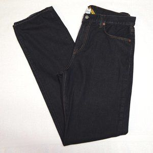Lucky Brand classic straight men's jeans size 34